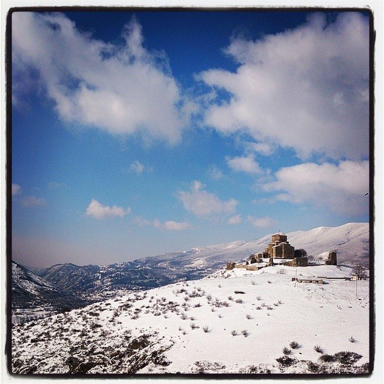 ....  Джвари  монастырь Jvaris Monastery Georgia Sakartvelo Грузия