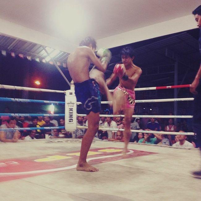 Travelling Sport Photography Thailand Health MuayThai Travelblogger Iphangan