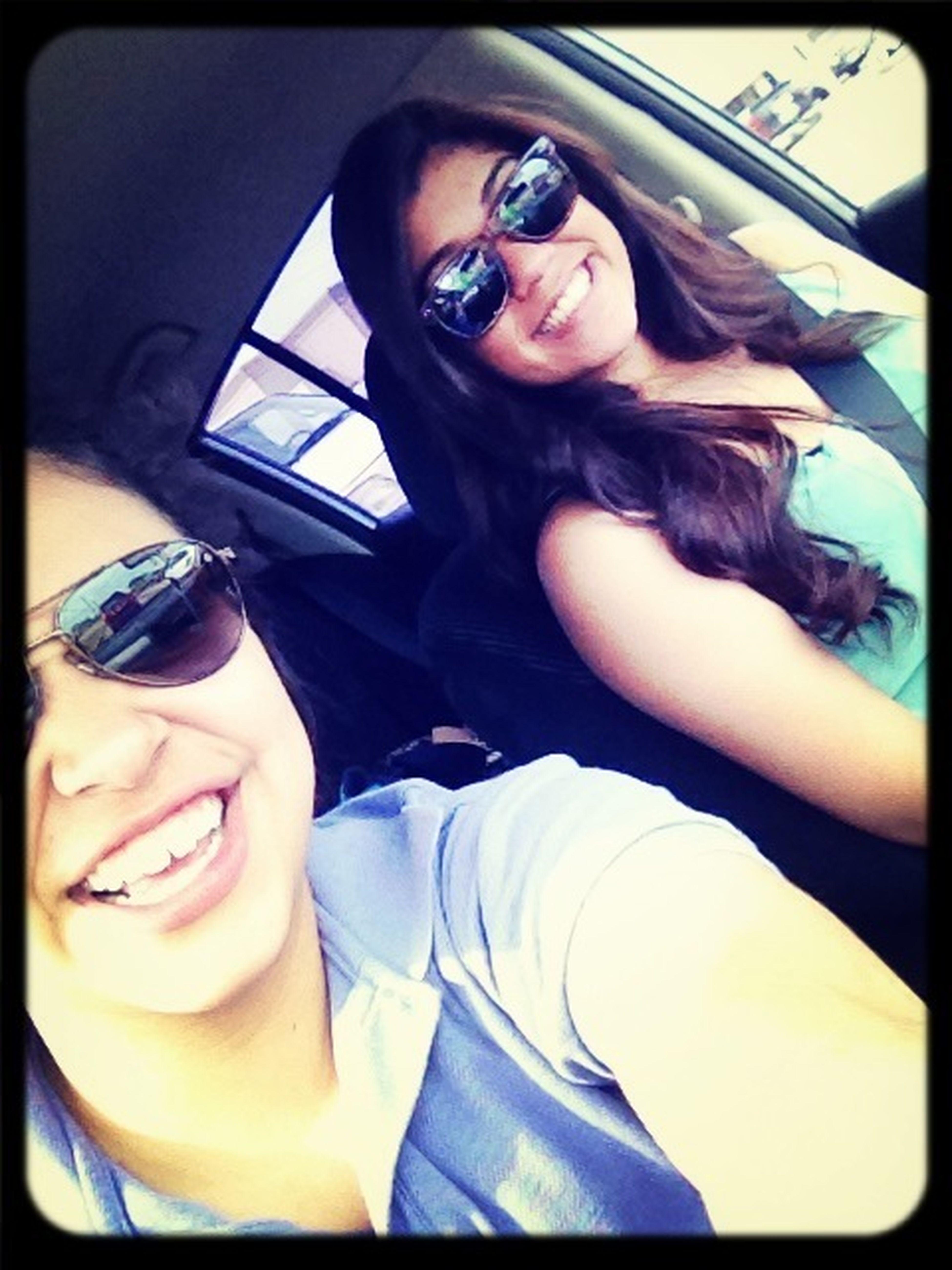 Con la bestfriend #day