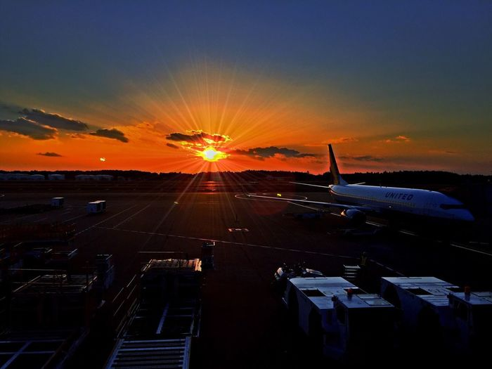 Back to real life after fully charged!! Relaxing Tokyo,Japan NARITAAIRPORT Airplaneview Life Is A Journey.