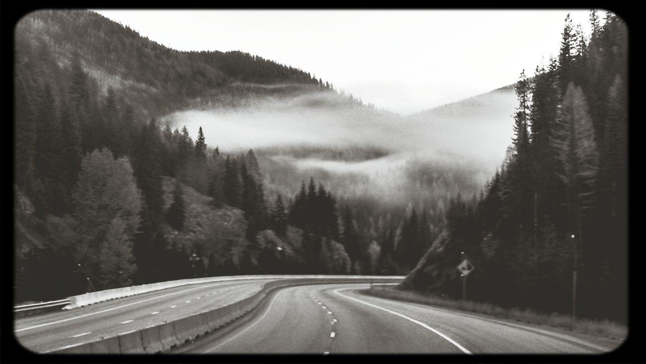 On my trip from spokane wa to sheridan for a feew days First Eyeem Photo