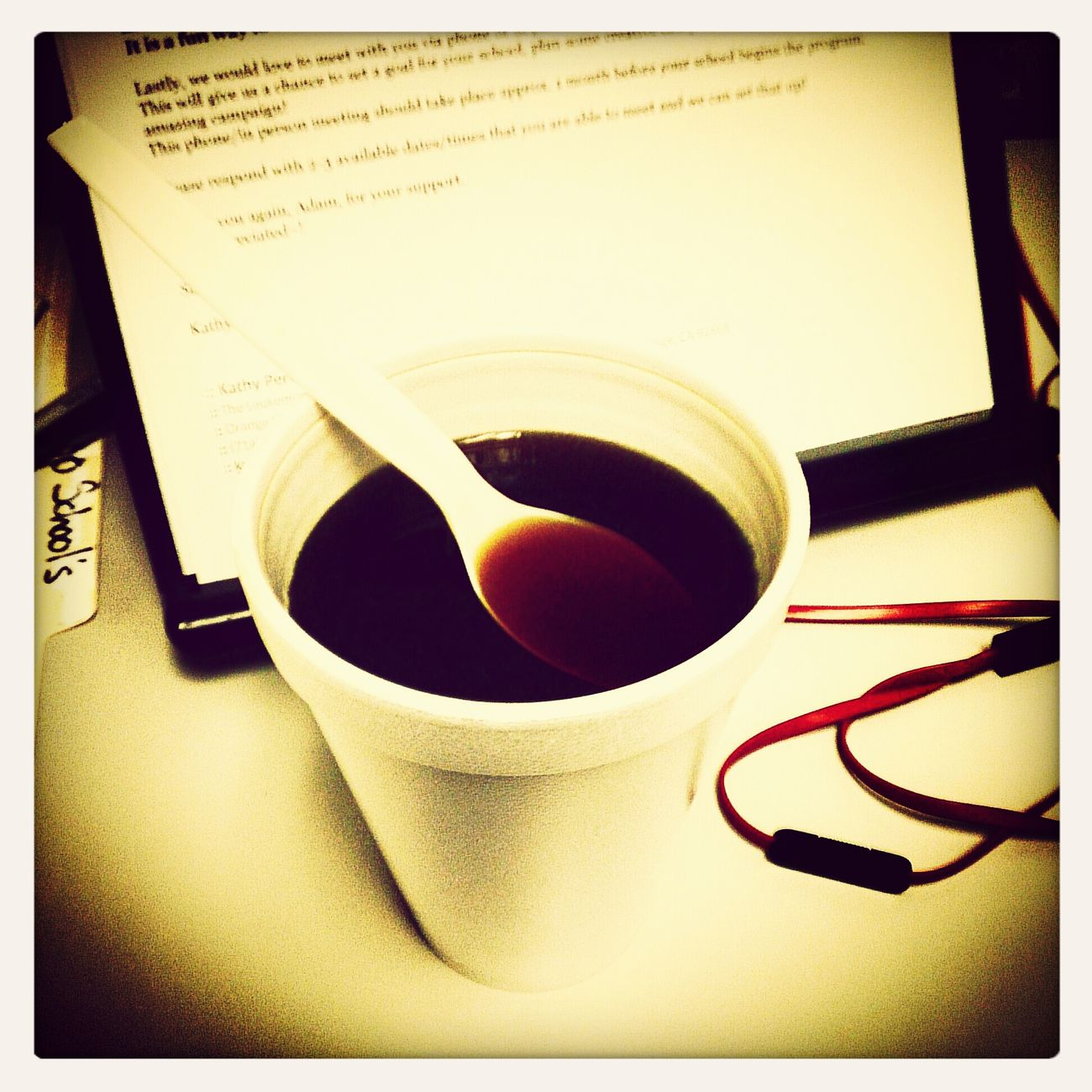 Coffeebreak FocusJuice AfternoonBoost
