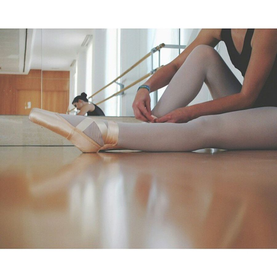 Ballet Project Reportaje Mauaguilart phography girl