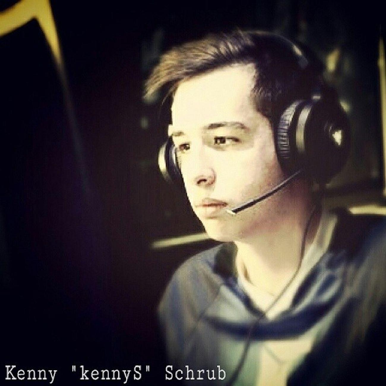 Titan Kennys Csgo AwpKing MyHero :D *-*