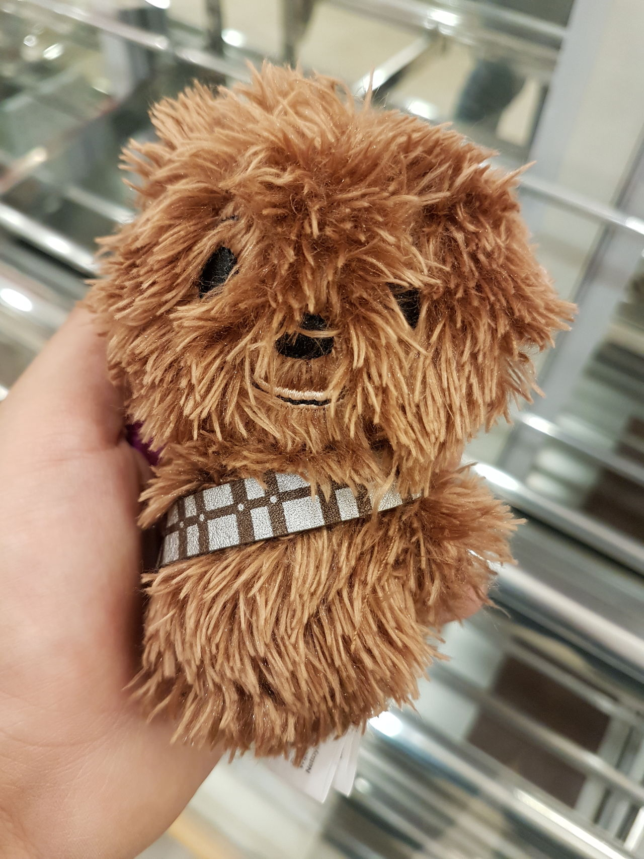 Chewbacca Starwars Close-up No People Teddy Toy Toyphotography Kids Indoors  Day Human Hand