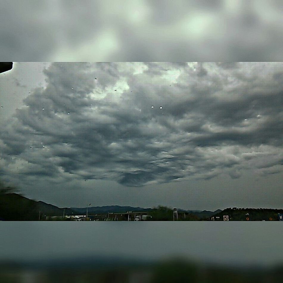 Cloud, Sky & Mountain , Rain Cloud, City, Grey Sky First Eyeem Photo