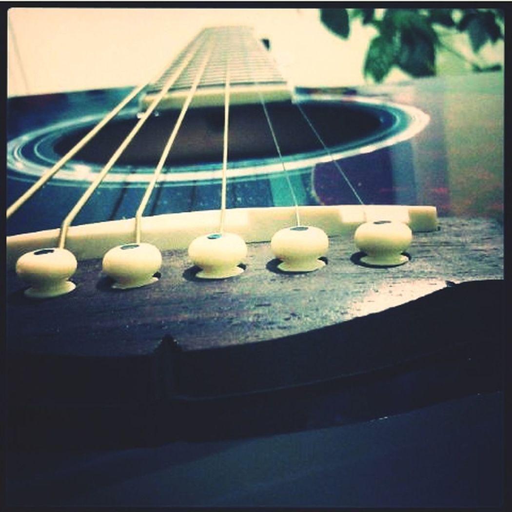 Моя Любовь Guitar Relaxing струны