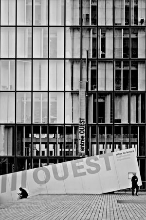 Black And White Streetphoto_bw Shootermag Eye4photography