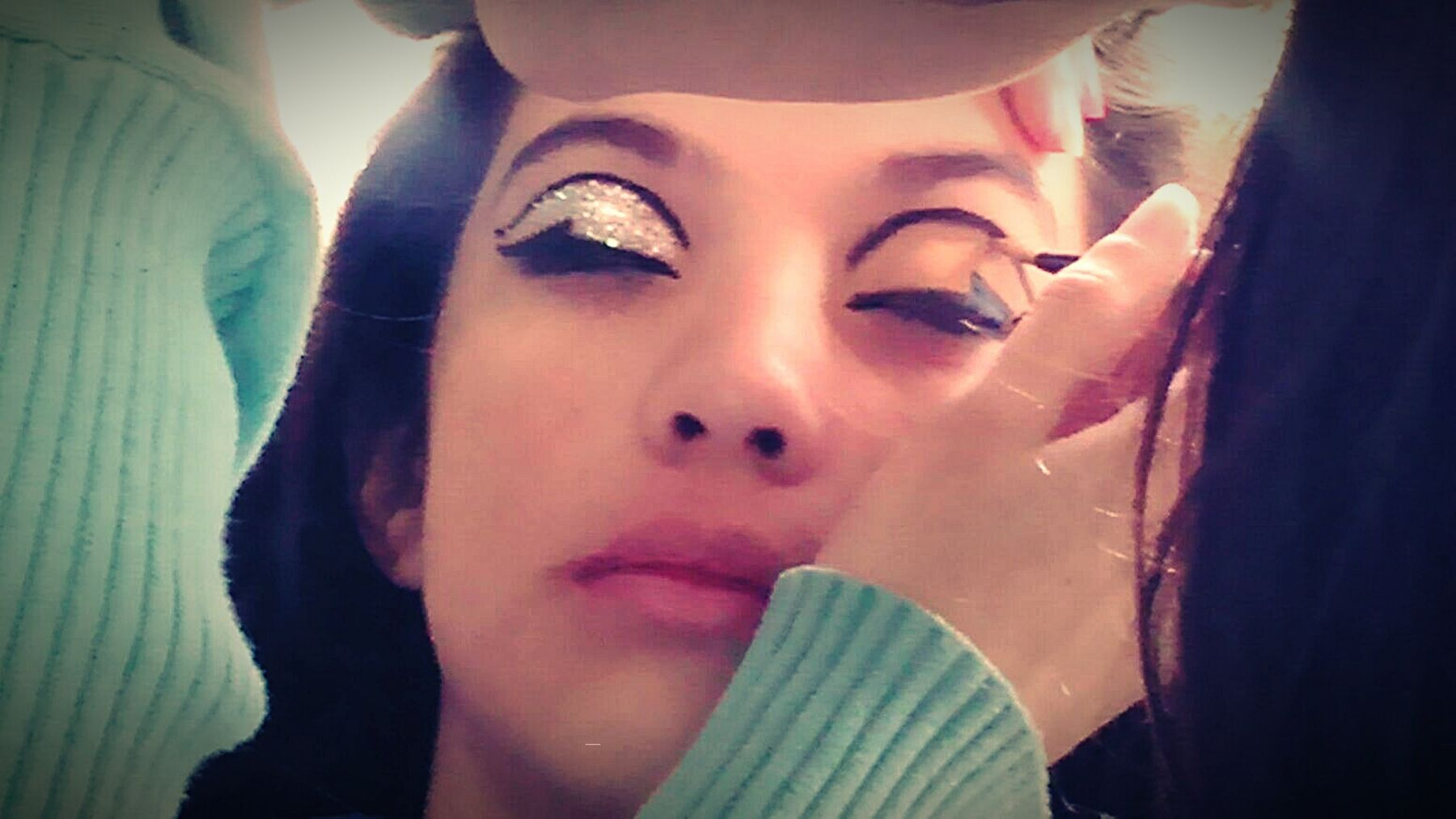 Model Makeup Model Girl Modelife Makeupfree Makeup Artist Makeupideas Enjoying Life First Eyeem Photo Buenosaires Argentina 👑🎉🎊👌😚😍