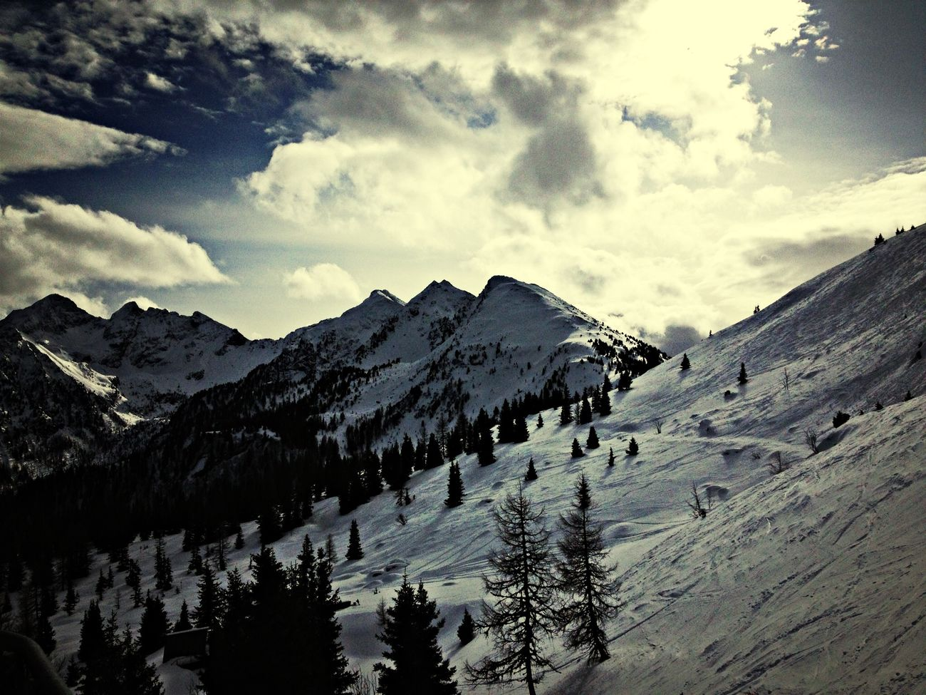 Memories from Austria