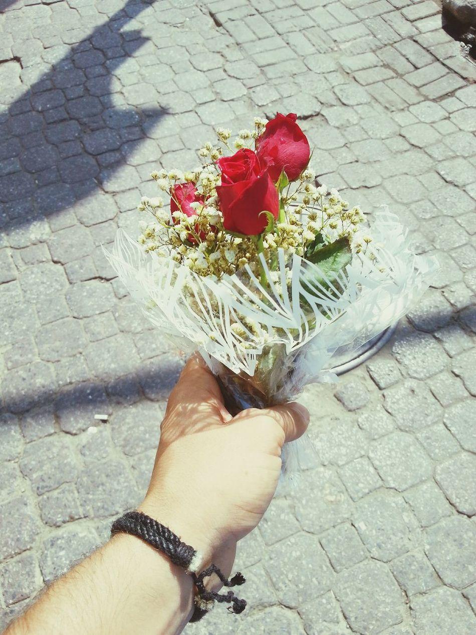 Rose🌹 Kadıköy Kadıköy Sahil Kadıköyrıhtım Forgirl Friend Aşk Sevgili