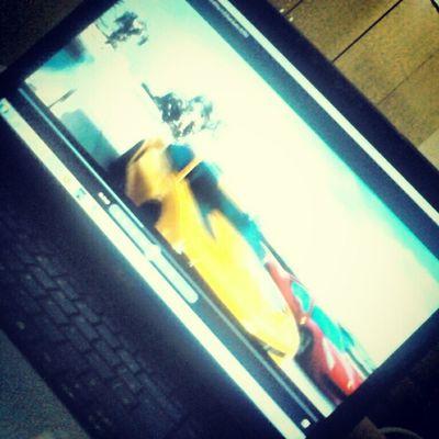 Transformers 3 Tateno