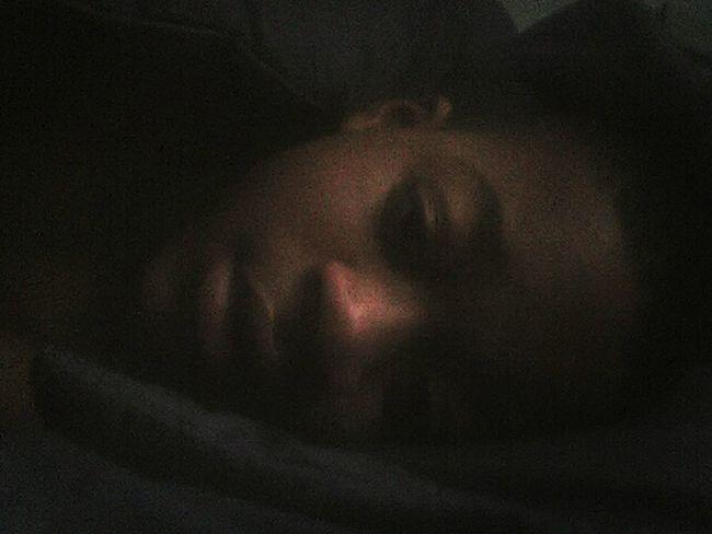 Laying Dwn