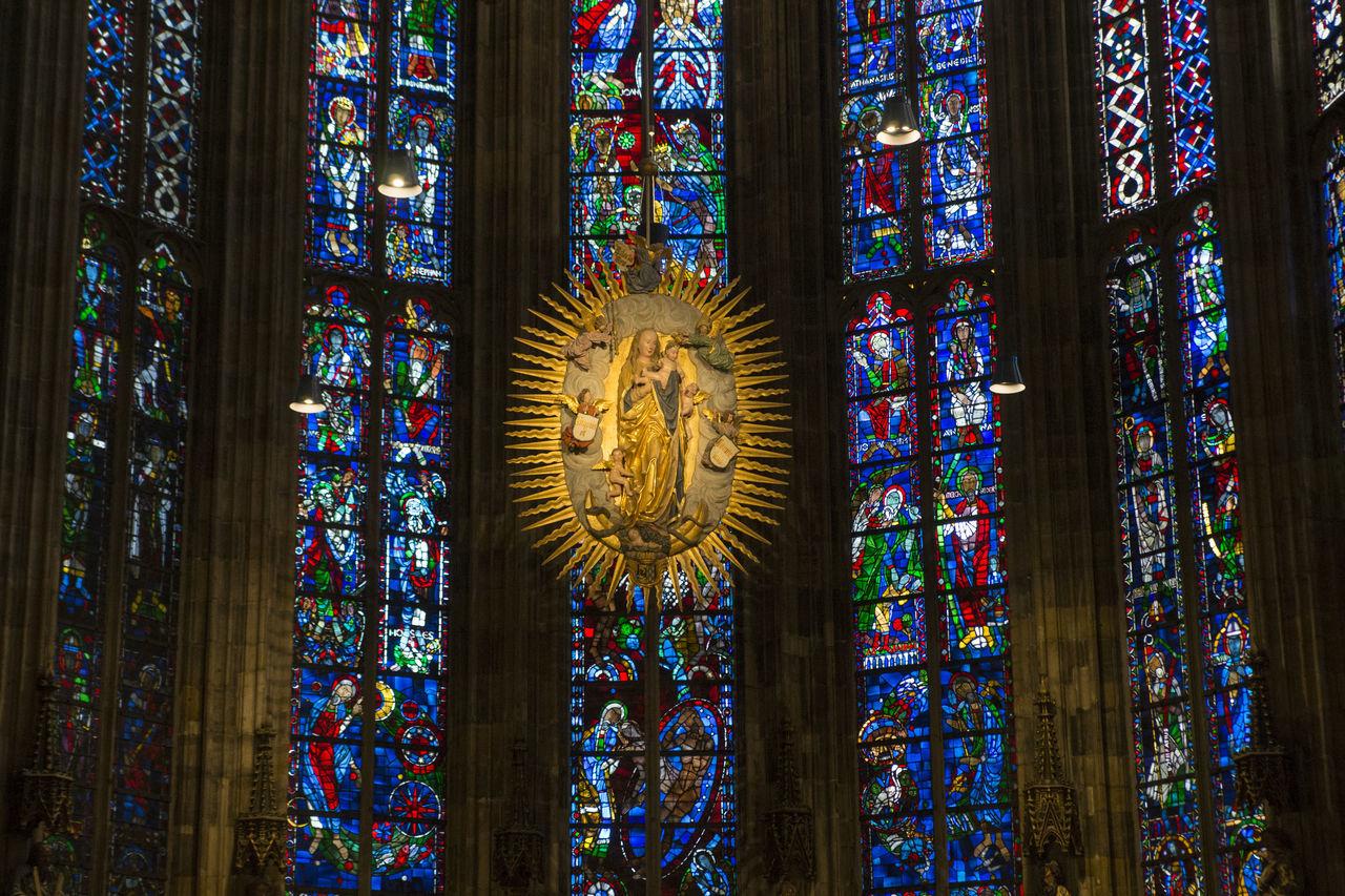 Dom Aachen Aachener Dom Art Carl Charlemagne Dom Karl Der Große Light