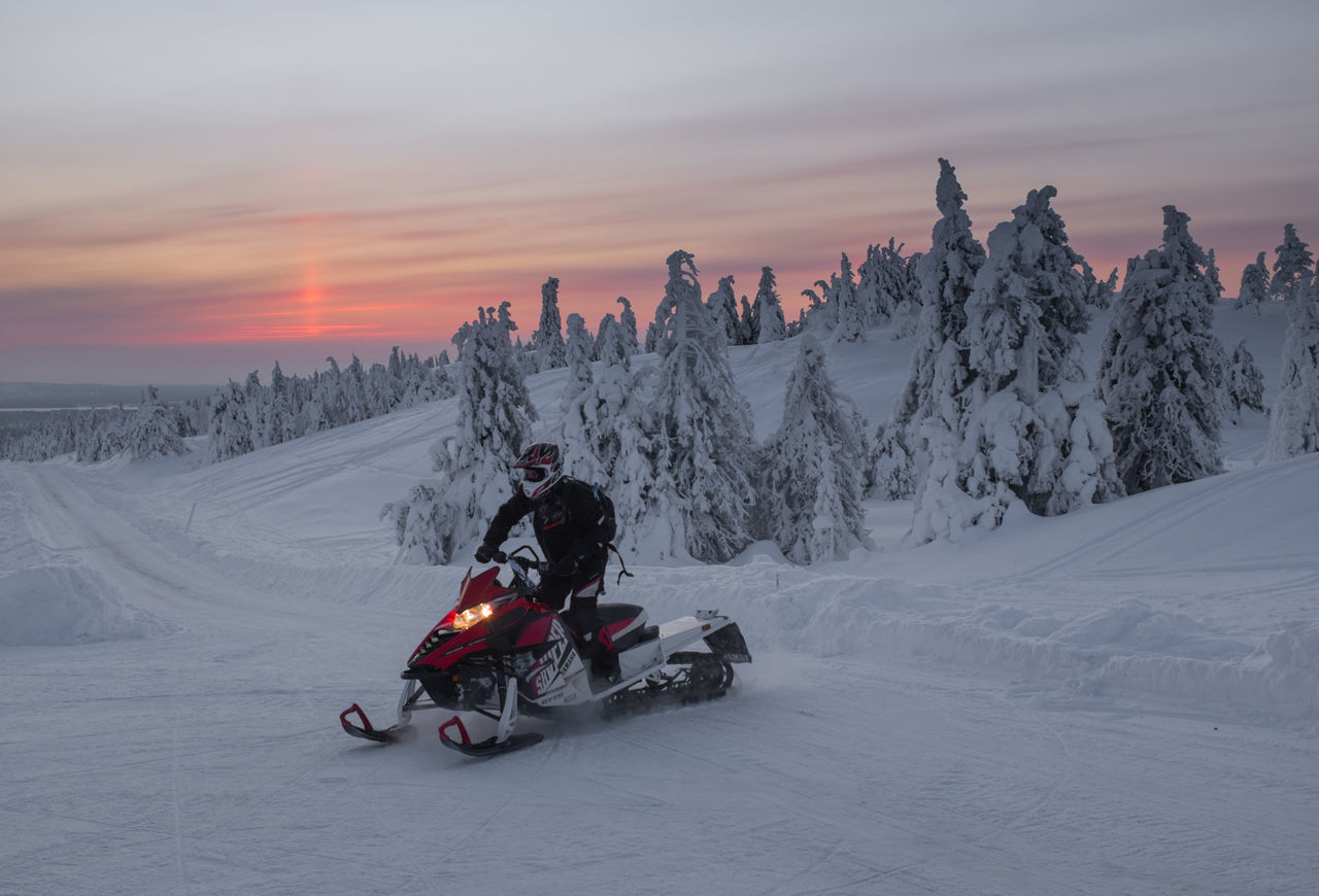 Ski-Doo Trip in Sweden Action Adrenaline Adrenaline Junkie Adventure Adventure Buddies Adventure Time Adventures Cold Temperature Cold Temperture Finding New Frontiers Ice Icy Icy Day Lapland Lapland Landscape Night Drive Ski-doo Skidoo Snow Snow Mobile  Snow Sports Snowmobiling Sunset Winter Sports Wintertime
