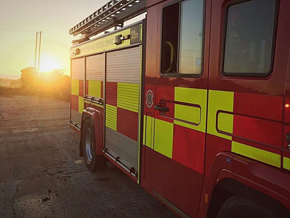 Firefighter Firefighter Equipment