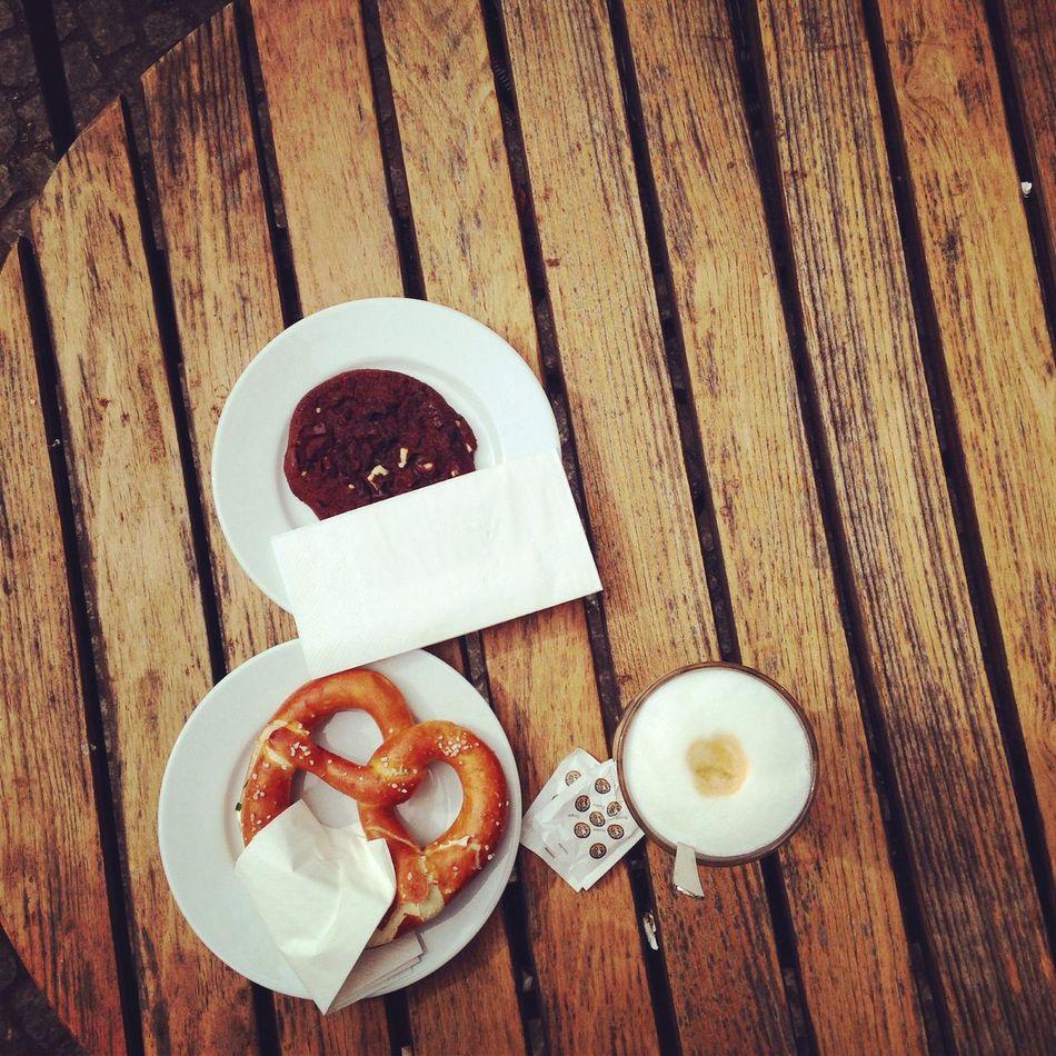 Goodmorningcoffee Wakeup Breakfast Dreiklang Food Porn Awards