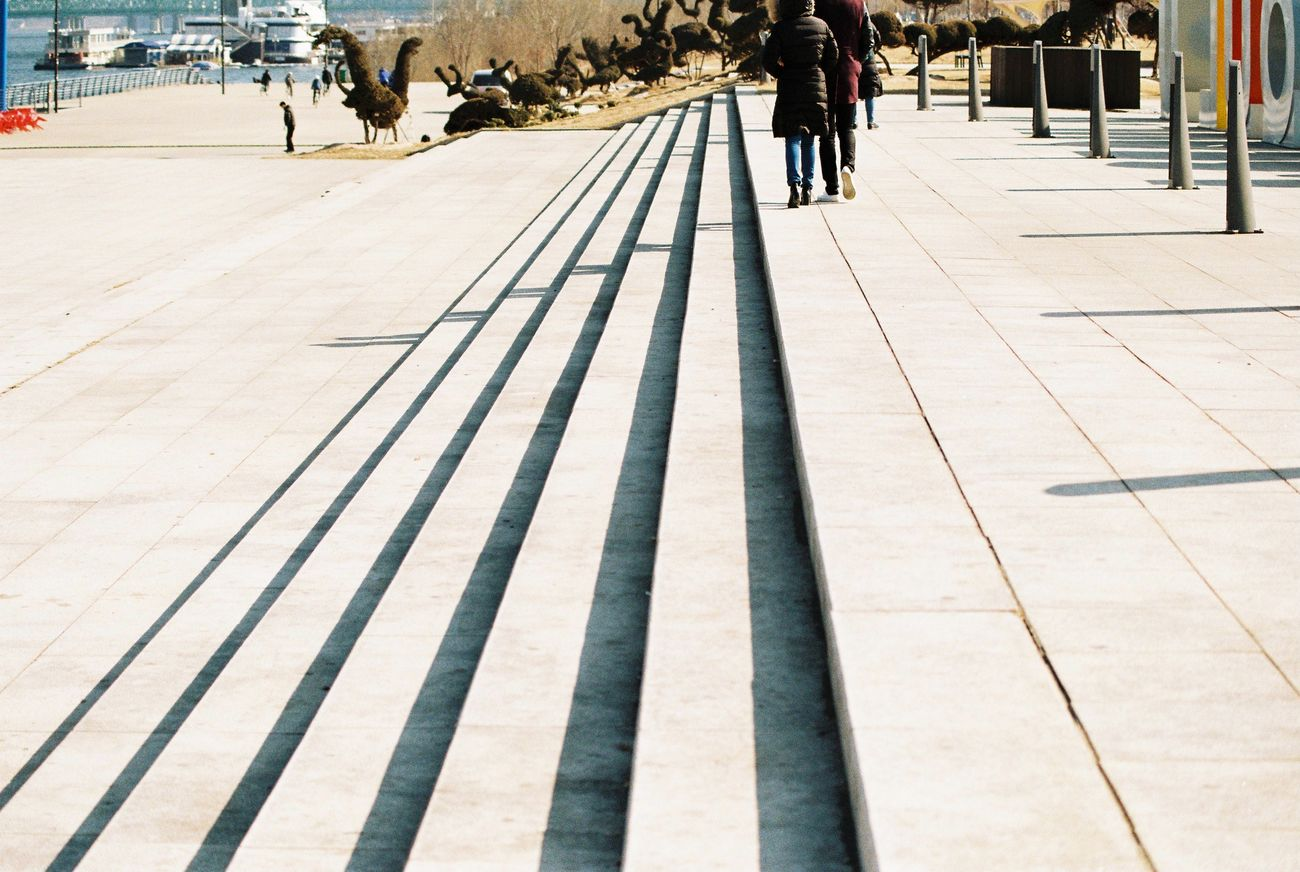 hangang river series Hangang River Outdoors Daily Life Streetphotography Fm2 Film Nikon Filmcamera 35mm Film Film Photography EyeEm Best Shots EyeEm Korea