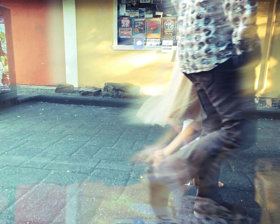 Blurred Motion Real People Human Leg City Urban Streetphotography Hipstamatic Hipstamaticaddicts The Week On Eyem Motion Street Walking