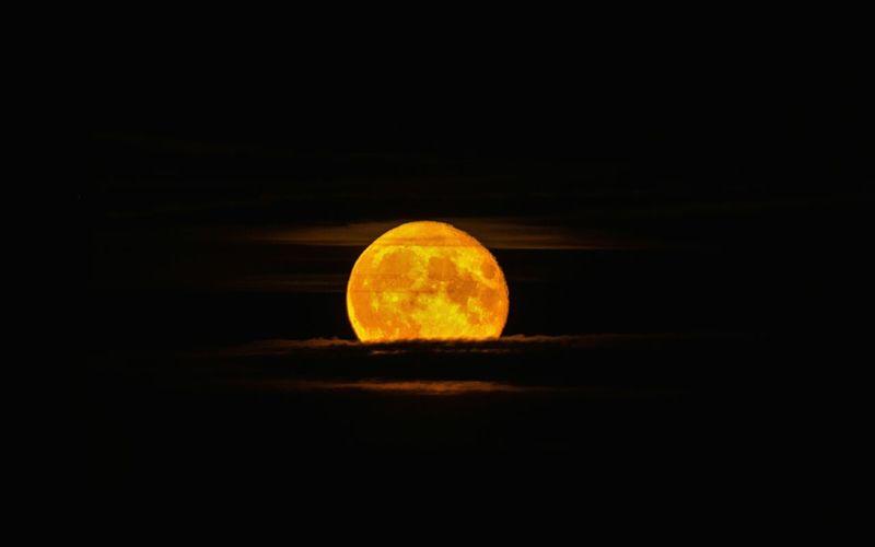 Moonrise Merophoto Taking Photos Moon Moonlight Landscape_photography First Eyeem Photo