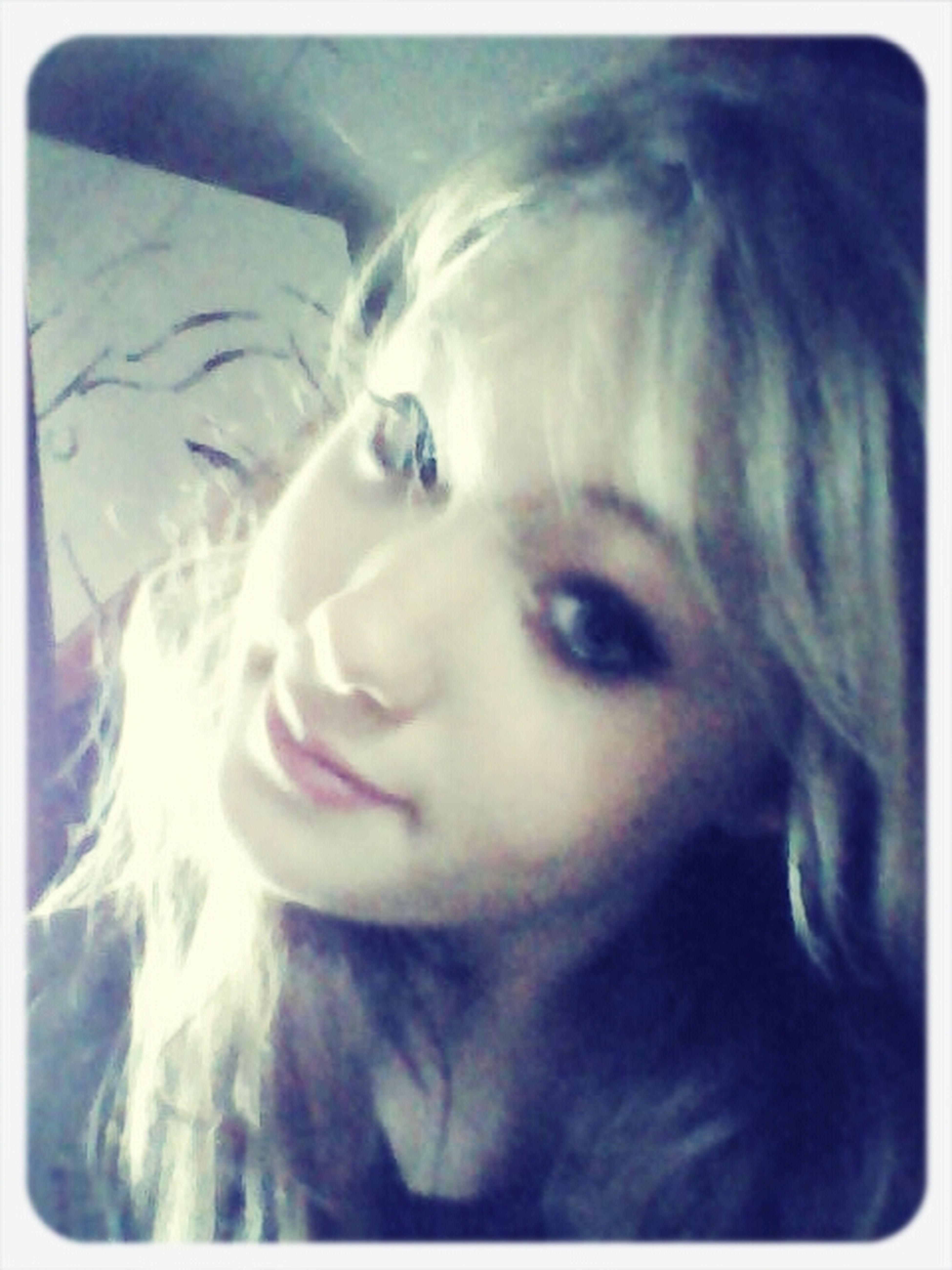My Face Portrait
