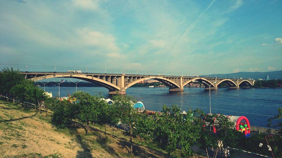 Купюрный мост