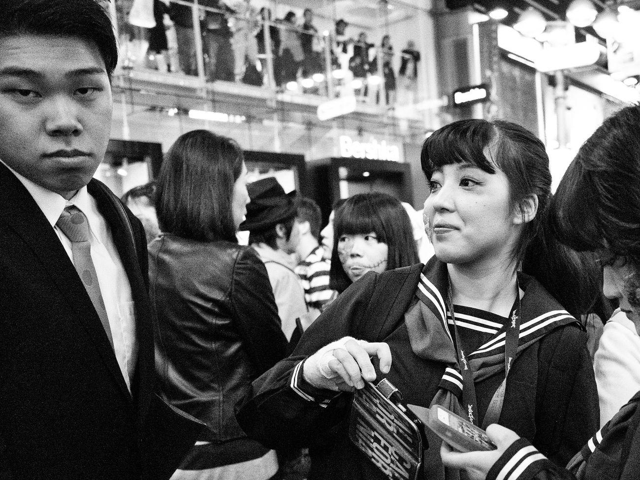 Streetphotography Streetphotographer Streetphotographers Streetphoto_bw Streetphoto Street Tokyo Shibuya SHINJYUKU