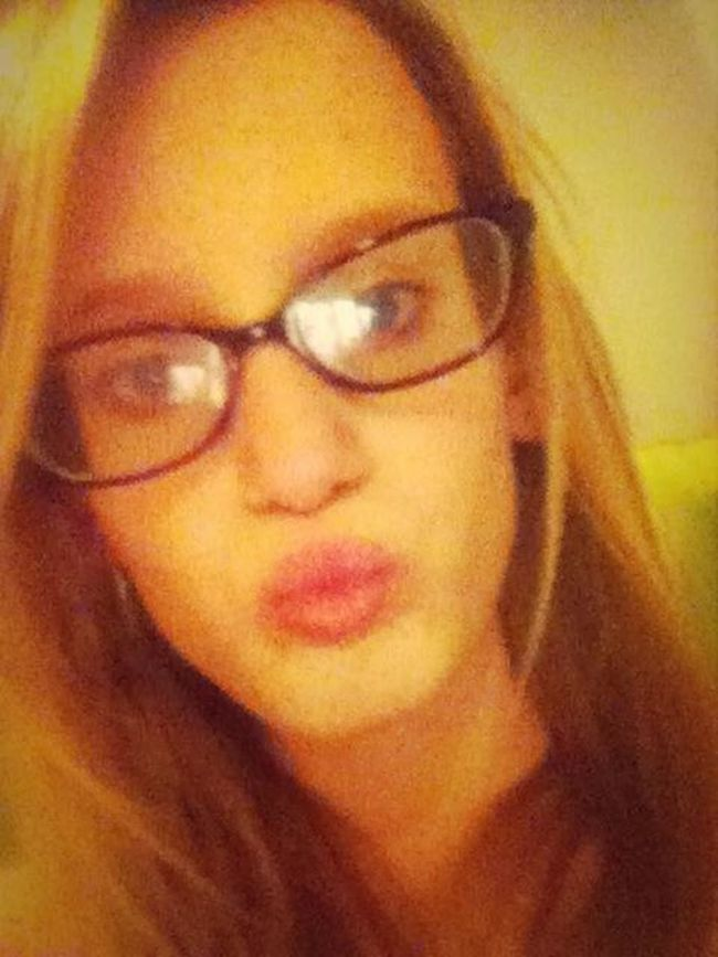 Seeing How I Do My Kissy Faces