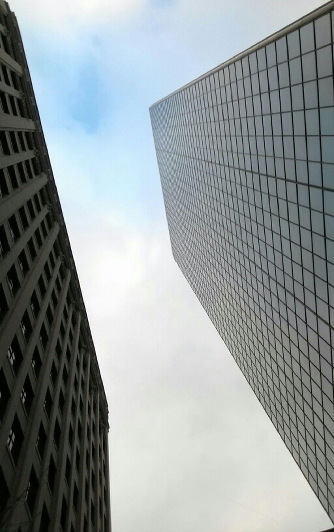 Vanishing Point Buildings Vanishing Buildings
