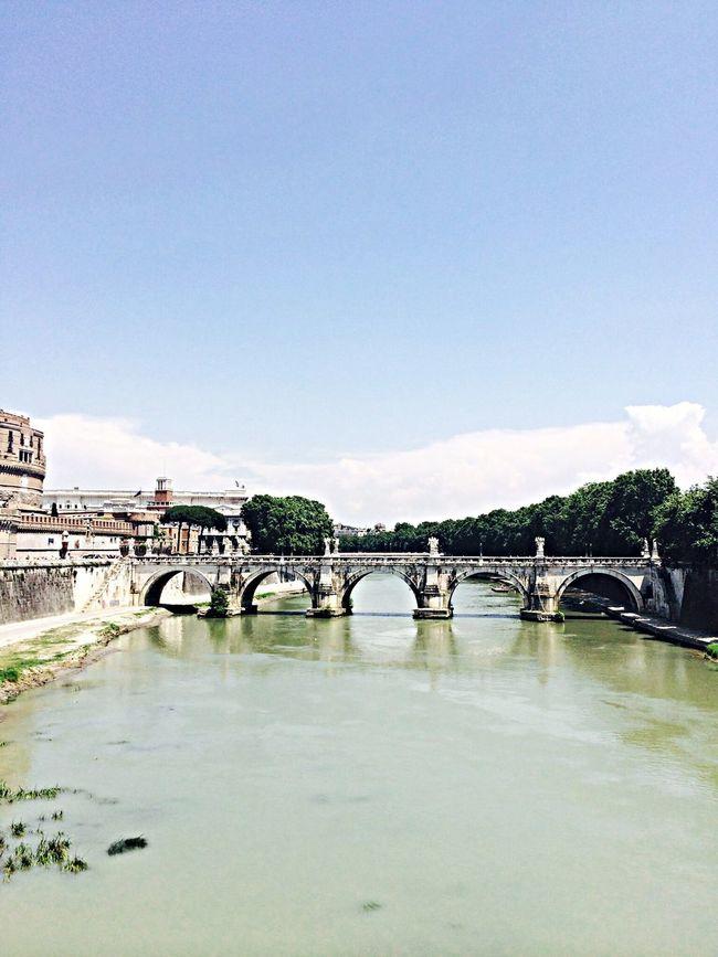 San Angelo Italy Rome