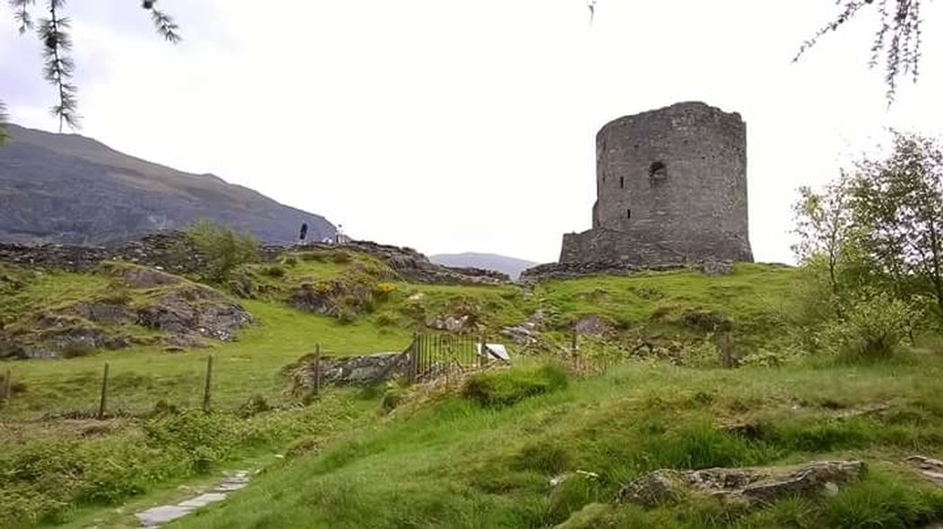History Historical Building Castle Castle Grounds Dolbadarncastle Wales Wales UK Uk Cadw Castle Medieval Welsh Architecture VSCO