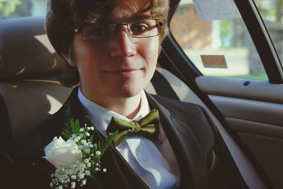 Beautiful stock photos of abschlussball, Bow Tie, Bridegroom, Car Interior, Close-Up