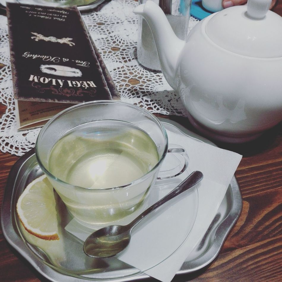 Tea Cup Drink Teapot Tea Tea Time Drinking