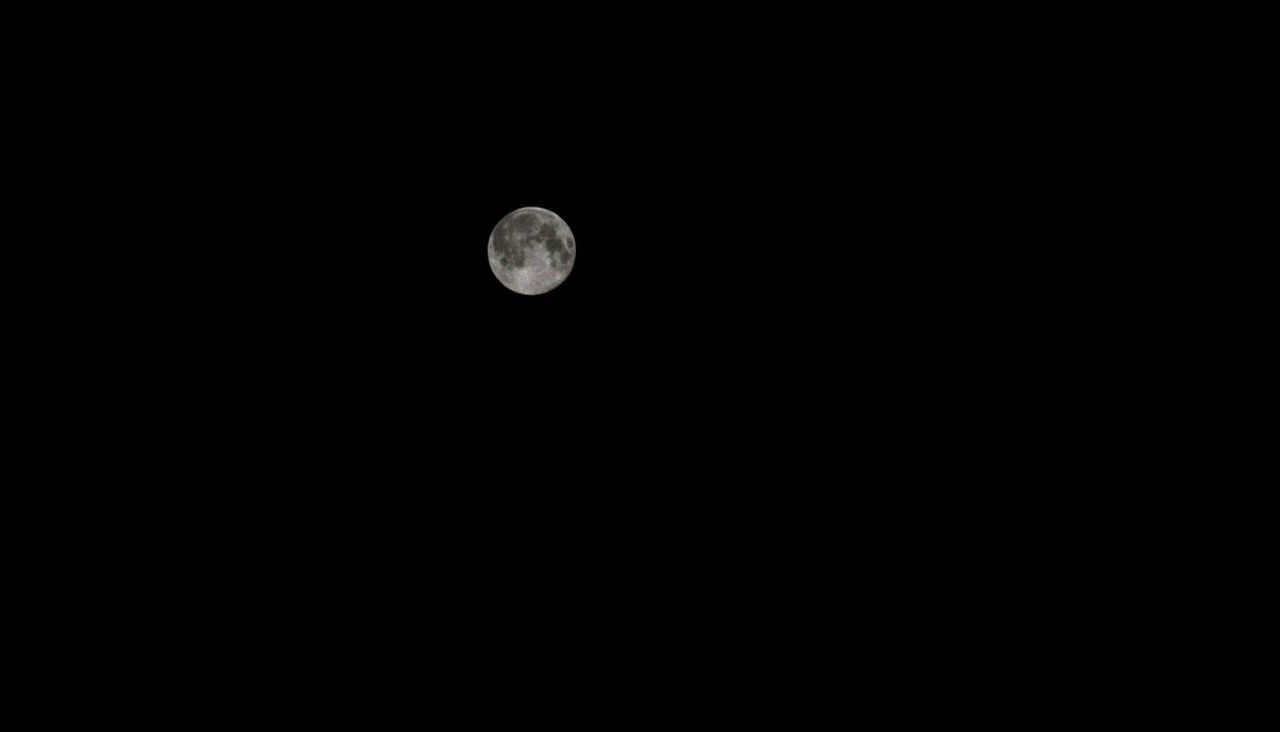 moon, astronomy, night, beauty in nature, nature, planetary moon, moon surface, scenics, tranquil scene, tranquility, no people, space exploration, low angle view, clear sky, outdoors, half moon, space, sky, crescent
