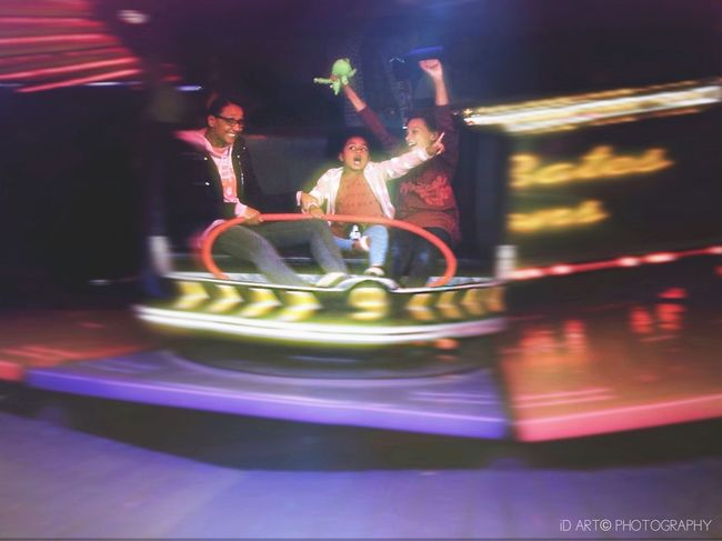 Fun at the Fair Ground Enjoying Life Authentic Moments Streetphotography EyeEm Best Shots