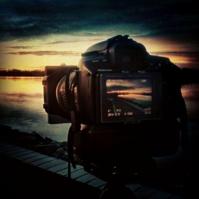 Photographing the Denver Colorado Sunrise Btl sky sony