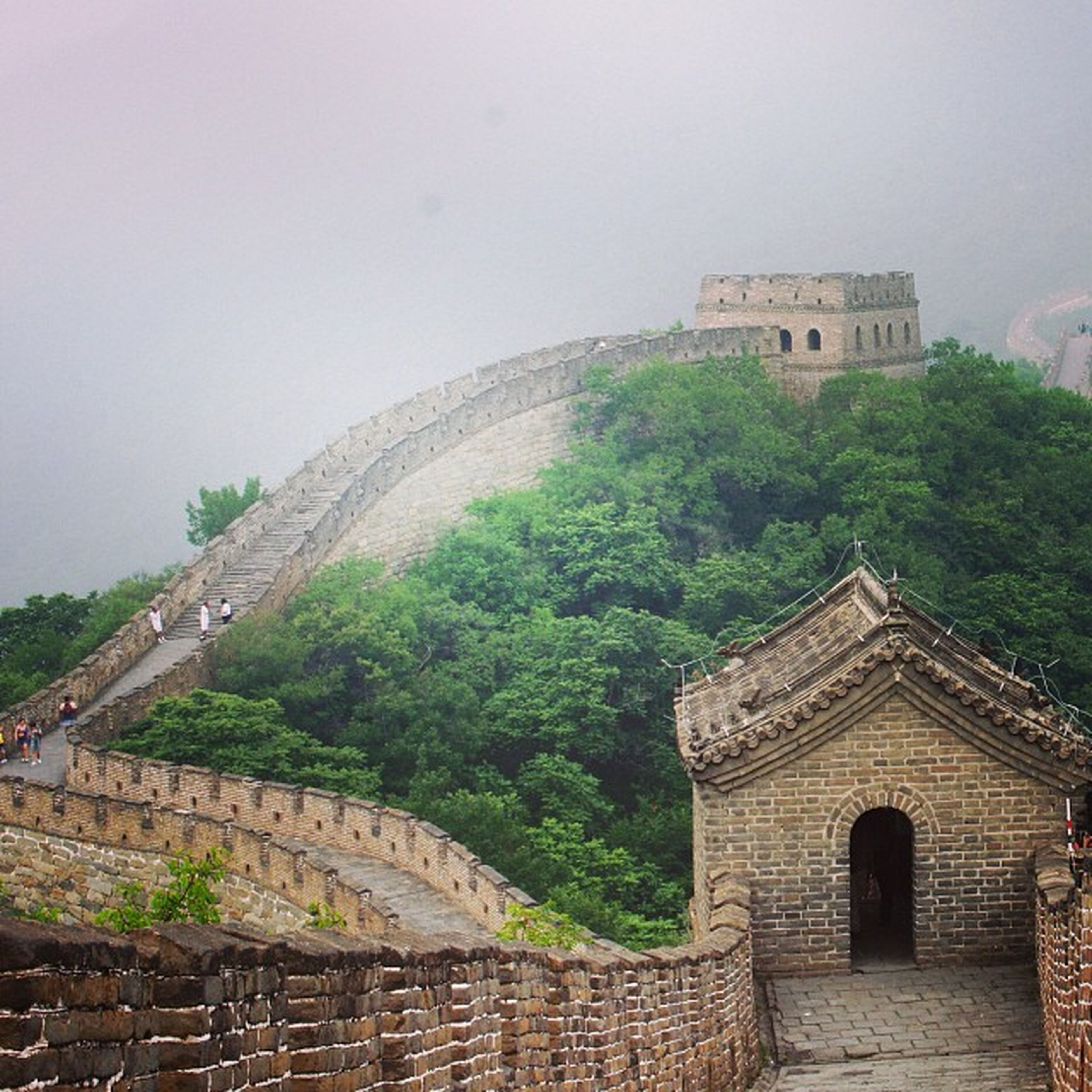 architecture, built structure, tree, building exterior, history, arch, sky, clear sky, travel destinations, famous place, tourism, ancient, day, travel, old, outdoors, religion, the past, stone wall, low angle view
