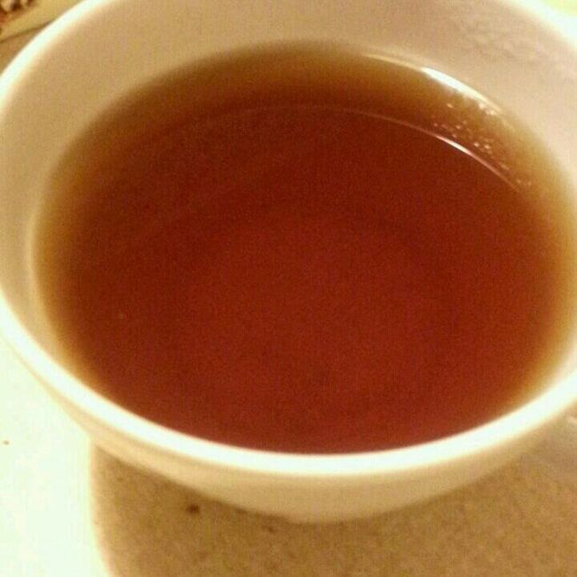 Tea Time Relaxing Pantone Colors By GIZMON