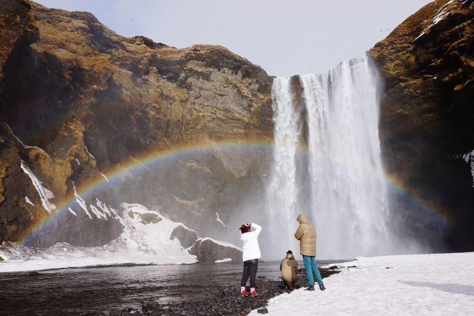 Beautiful stock photos of friends, Cold Temperature, Day, Enjoying, Enjoyment