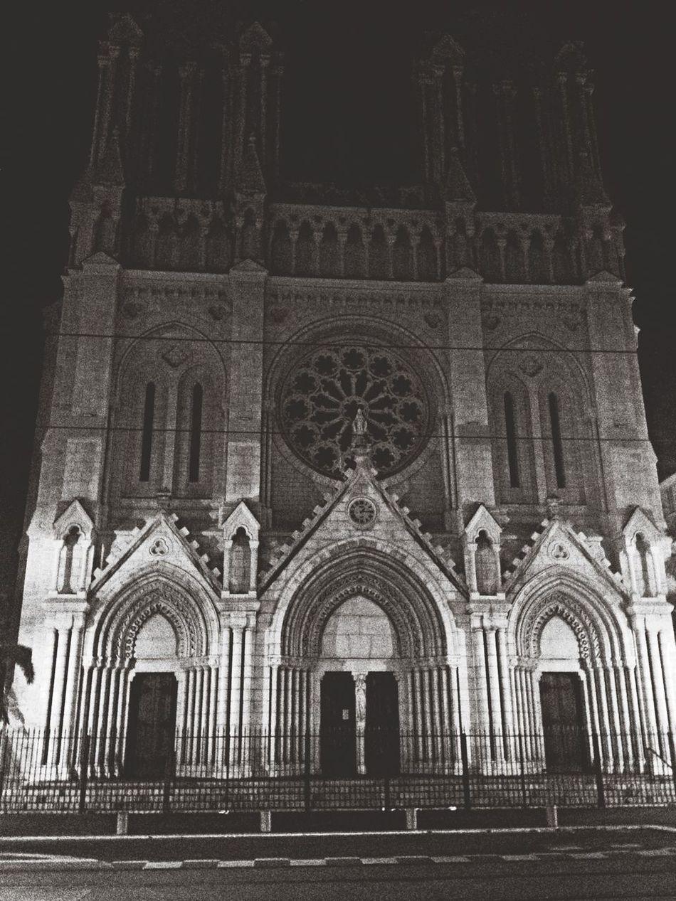 Basilica Notre-Dame Architecture Art