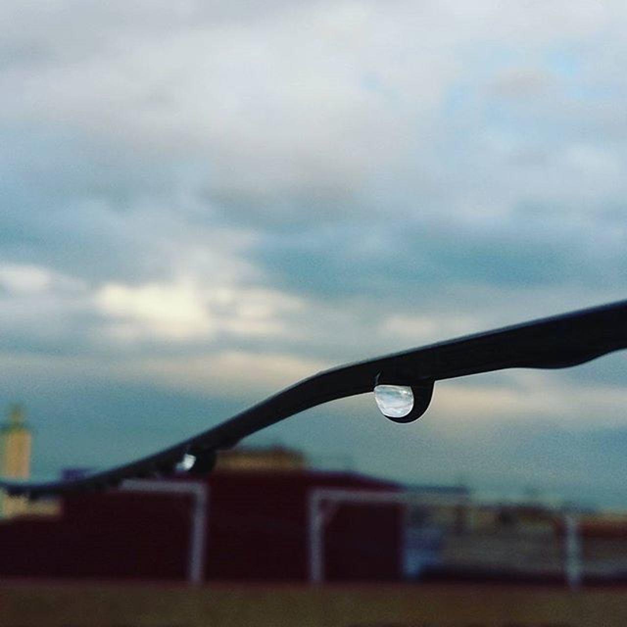 Instagram Sky Rain CaptureTheMoment :)