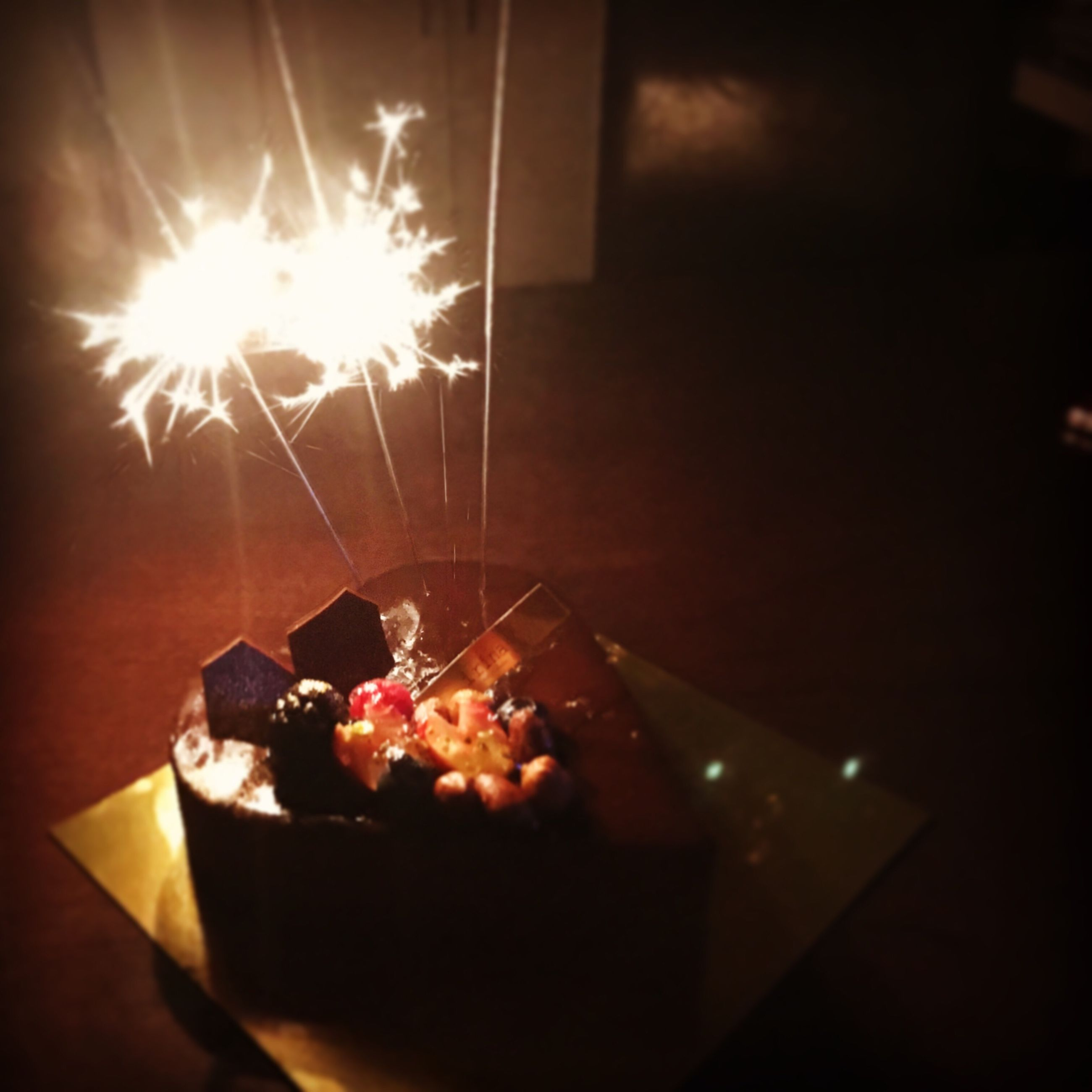 food and drink, food, indoors, burning, no people, freshness, home interior, illuminated, flame, close-up, night, ready-to-eat