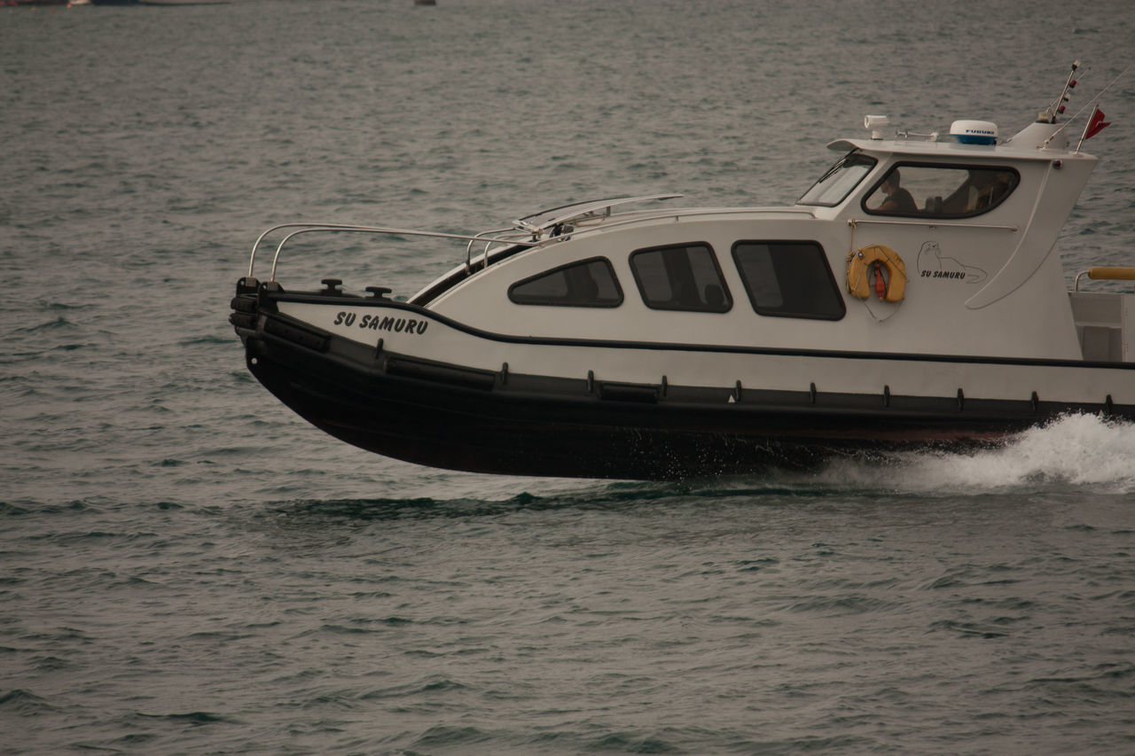 nautical vessel, transportation, mode of transport, water, sea, waterfront, nature, day, outdoors, no people, sailing