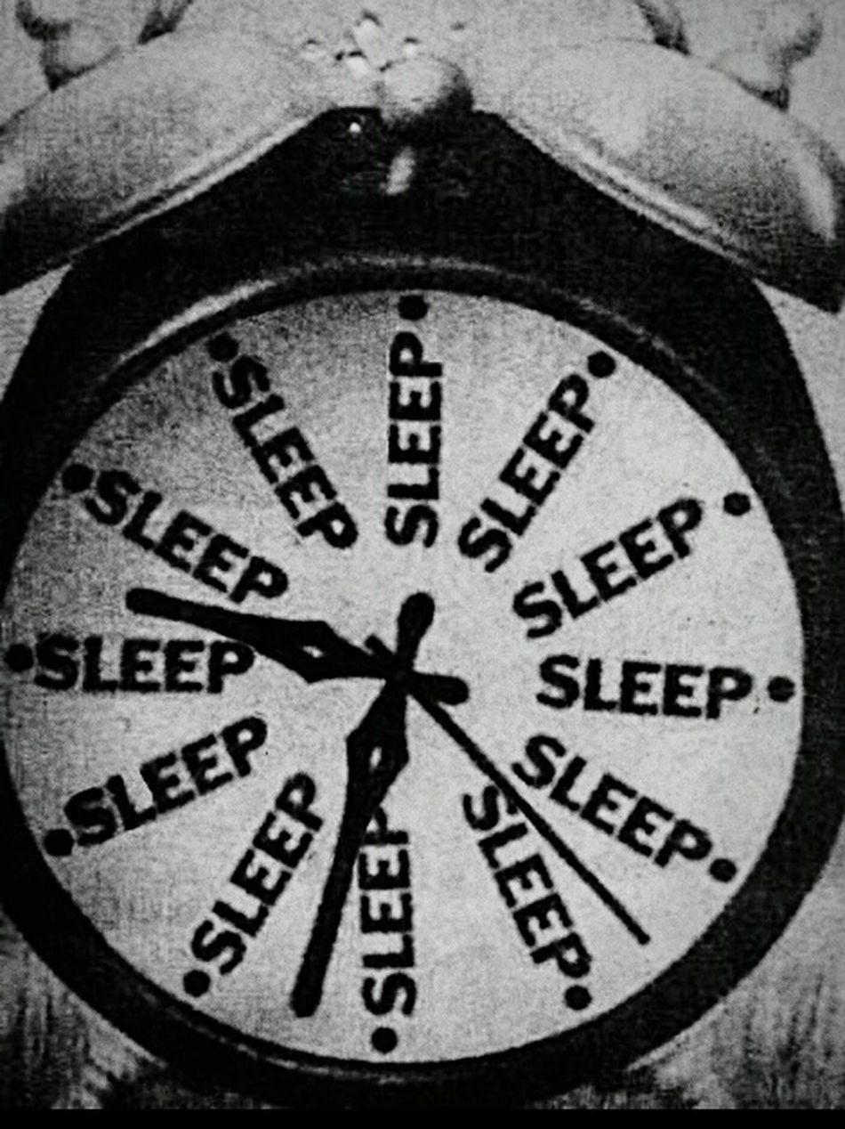 Sleep , sleep, sleep... Hi!