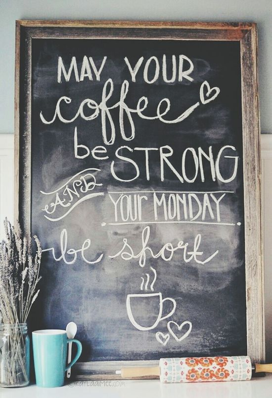 Have a great start of the week friends...mine will be crazily busy... take care and enjoy your coffee ! At Home Sweet Home Coffee ☕ Good Monday Good Morning Coffee At Home