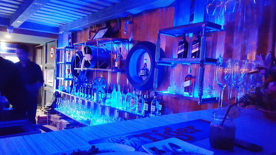 Relaxing កម្ពុជា Pub Cambodia Eyemphotography Beer Kracepub EyeEm Best Shots Khmervintage Only In Cambodia