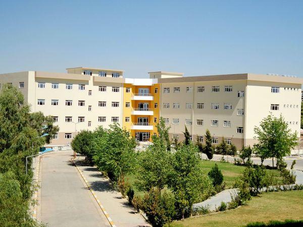 Erbil Cihan University Iraq Erbil At Work At University Photography Popular Photos Color Portrait ♥Iraq♥