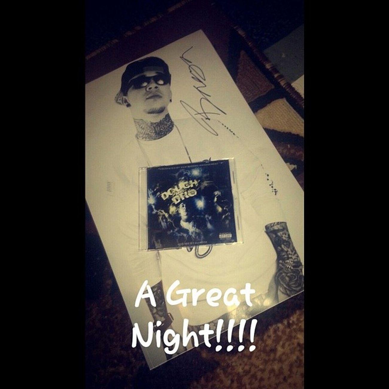 Late but idc cuz it was an amazing night!!!! April -5-2014 Baeza Teambaeza