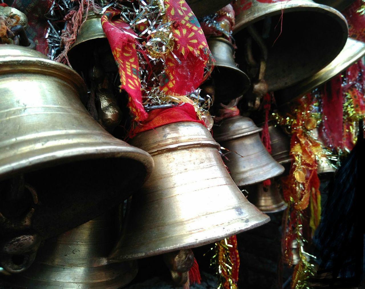 Ring The Bells Ambubashi Mella Mobile Photography