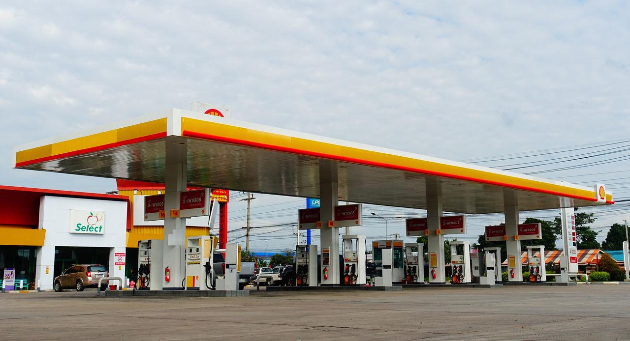 Benzine Diesel Energy Fuel Gallon Gasoline Gasolinestation Oil Petrol Station Petroleum Pump Service Shell Station Transport